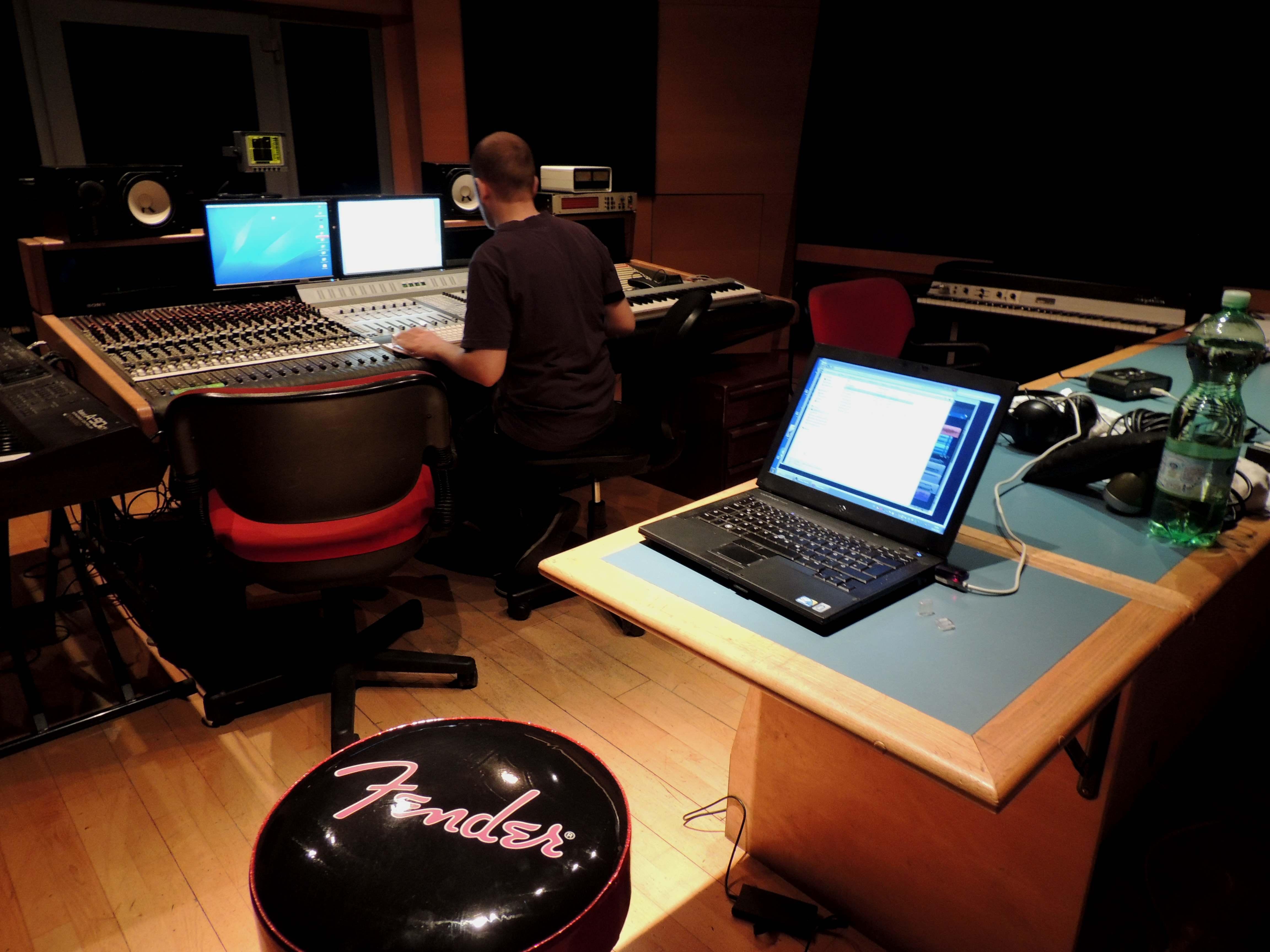 Fonoprint-Studio